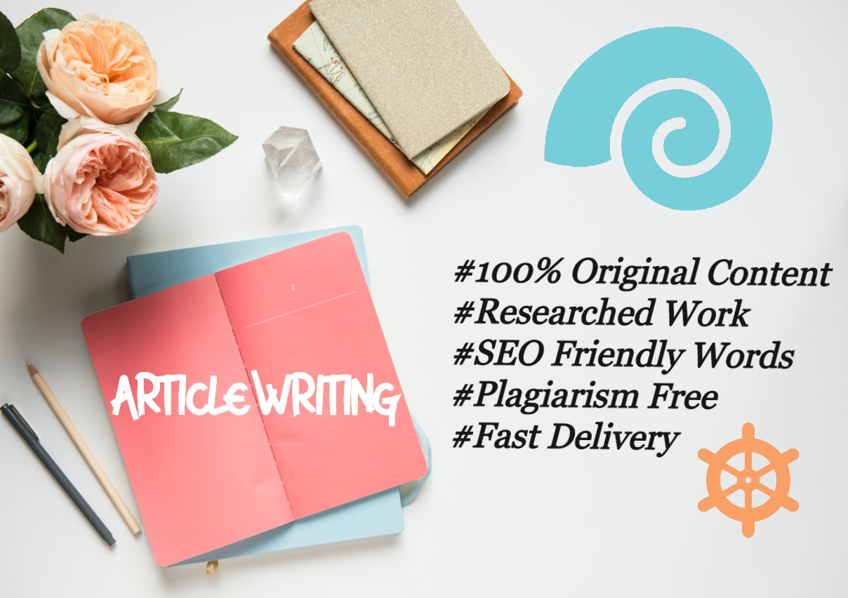 I Will Provide SEO Optimized Niche Relevent Content 600 Words Plagiarism Free Article At Low Price