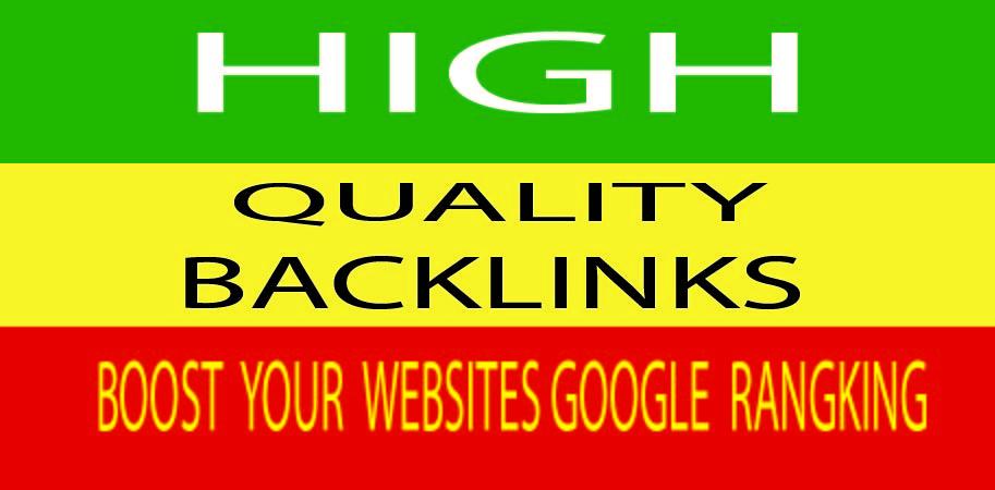 Provide 30 Unique Manual Blog Comment backlink with HQ DA/PA