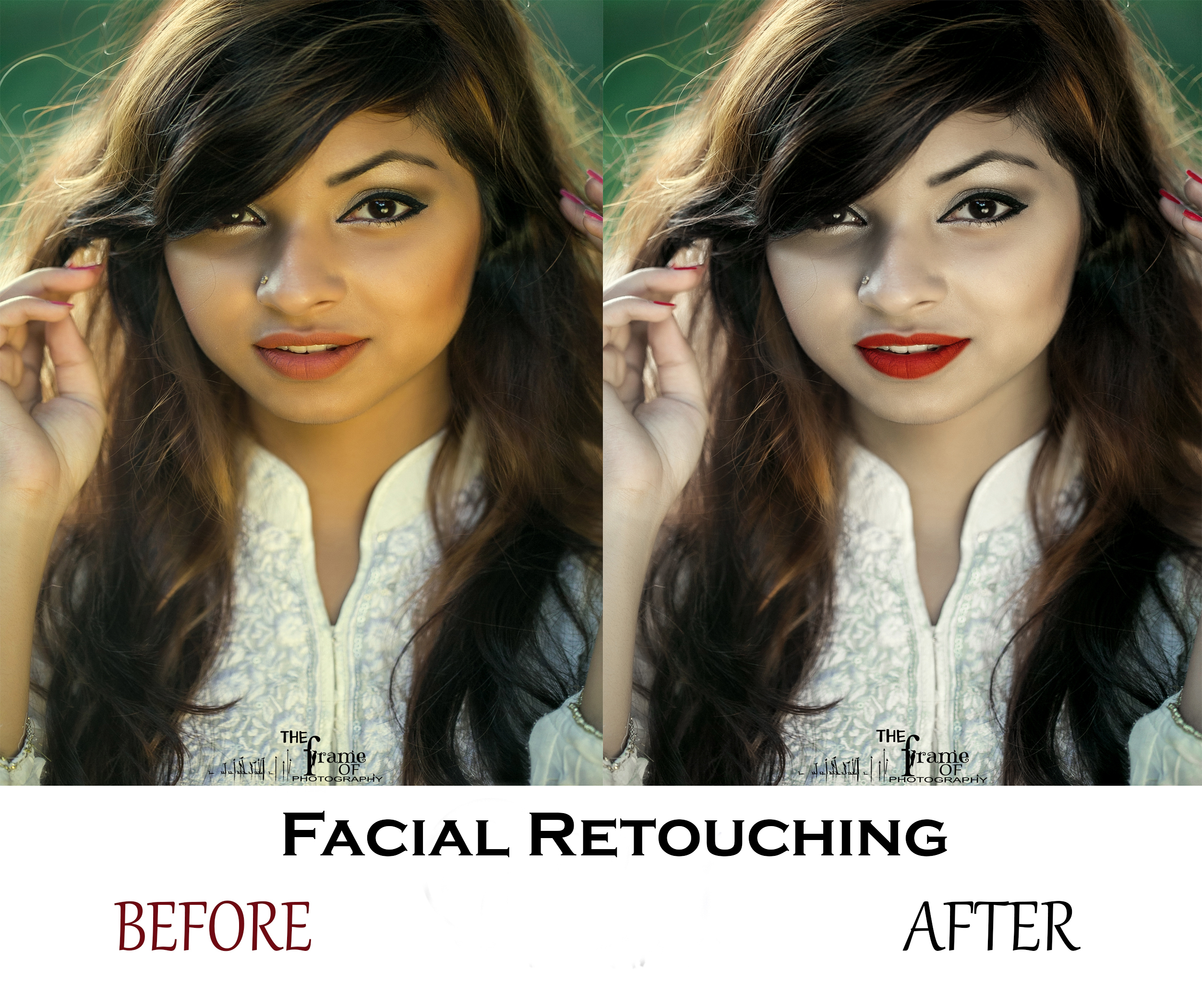I will do any type of photoshop edit works within 2 hour