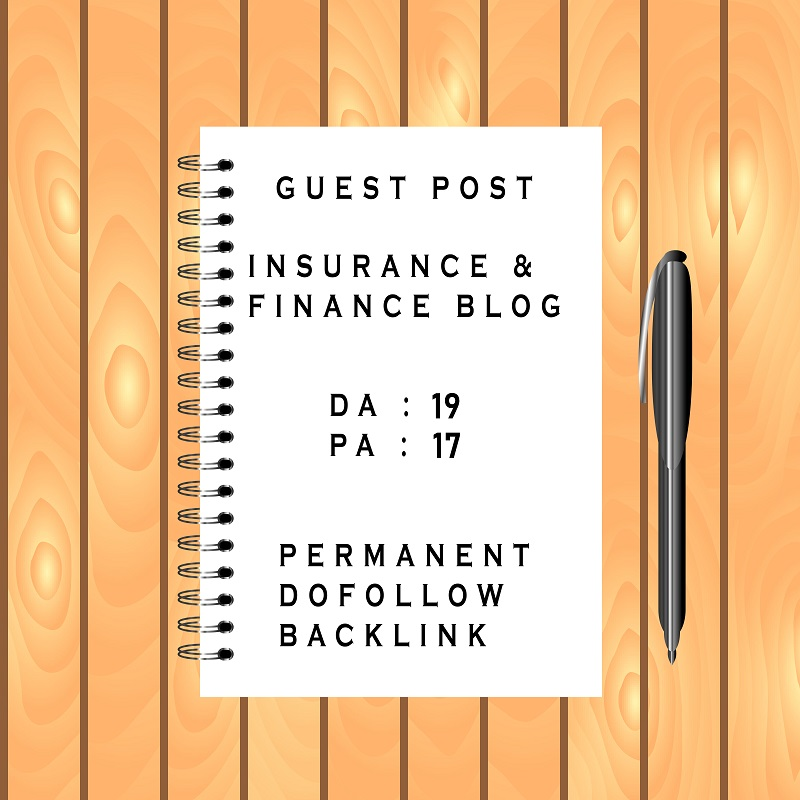 I Will Guest Post on Insurance and Business Blog