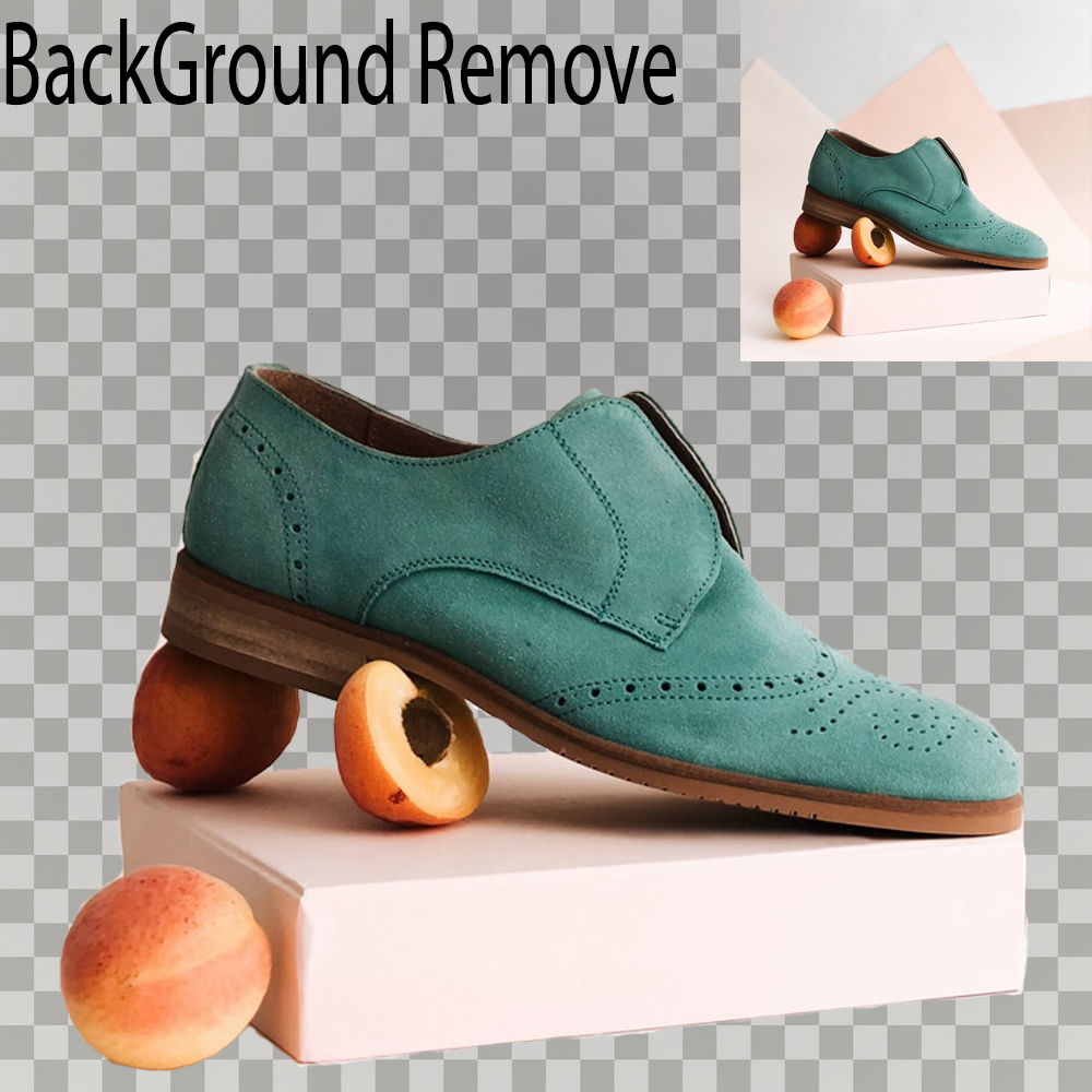I will do background removal,  retouching,  cropping