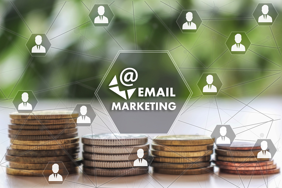 1000 USA email collection for your email marketing