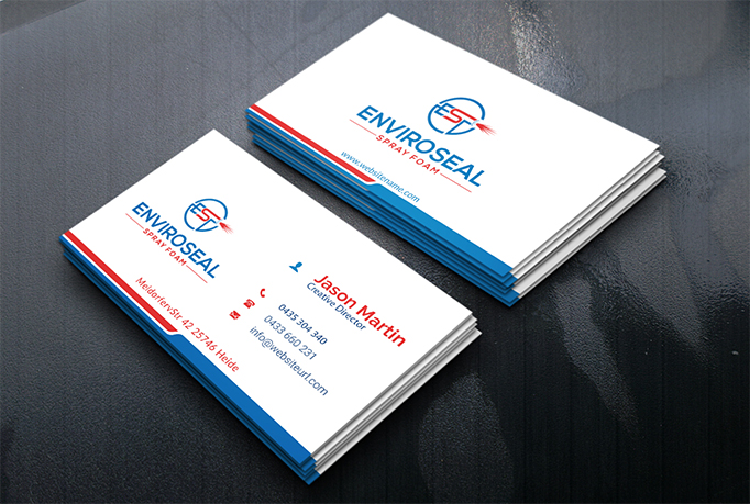 I will Provide Creative Business Card Design in 6 hours
