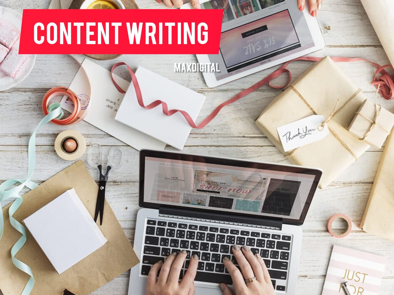 I Will Write a Fascinating 500 Word Article For You