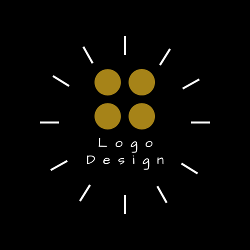 Get your Modern and Luxury Business Logos