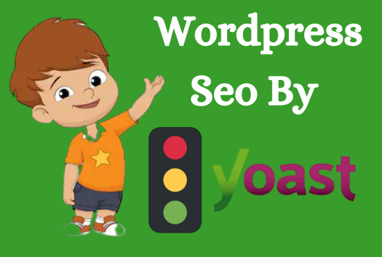 I will fix wordpress yoast SEO onpage Optimization issues to help it rank better