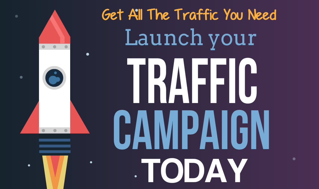 5,000 Targeted Visitors World Wide To Any Website