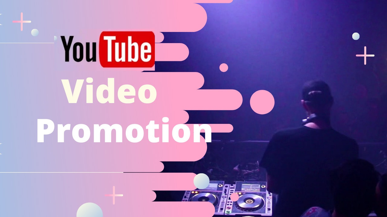 Do Organic Youtube Promotion to Viral your youtube video