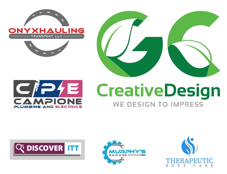I will design a perfect professional business logo