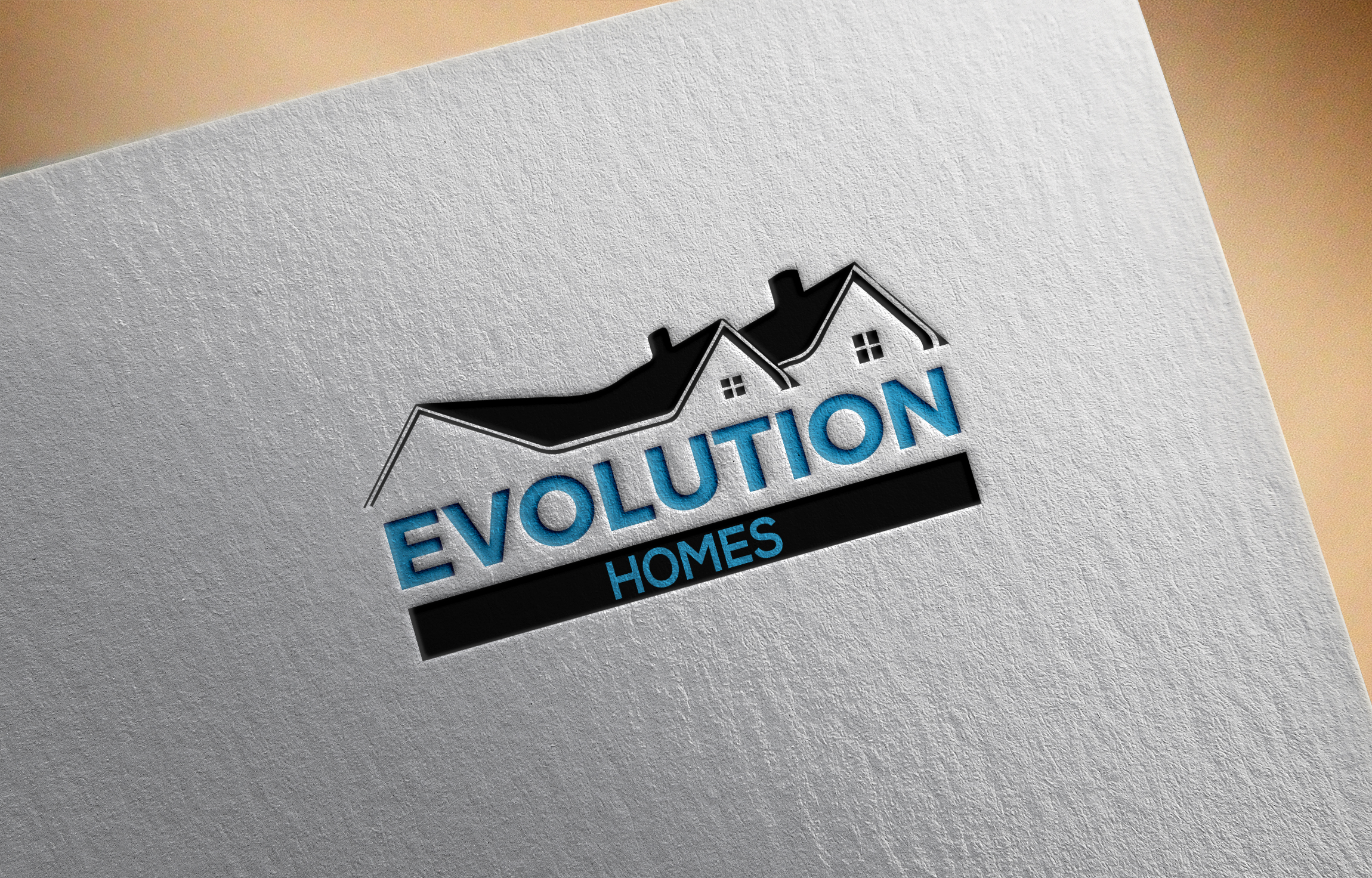 I will do unique logo design that you deserve