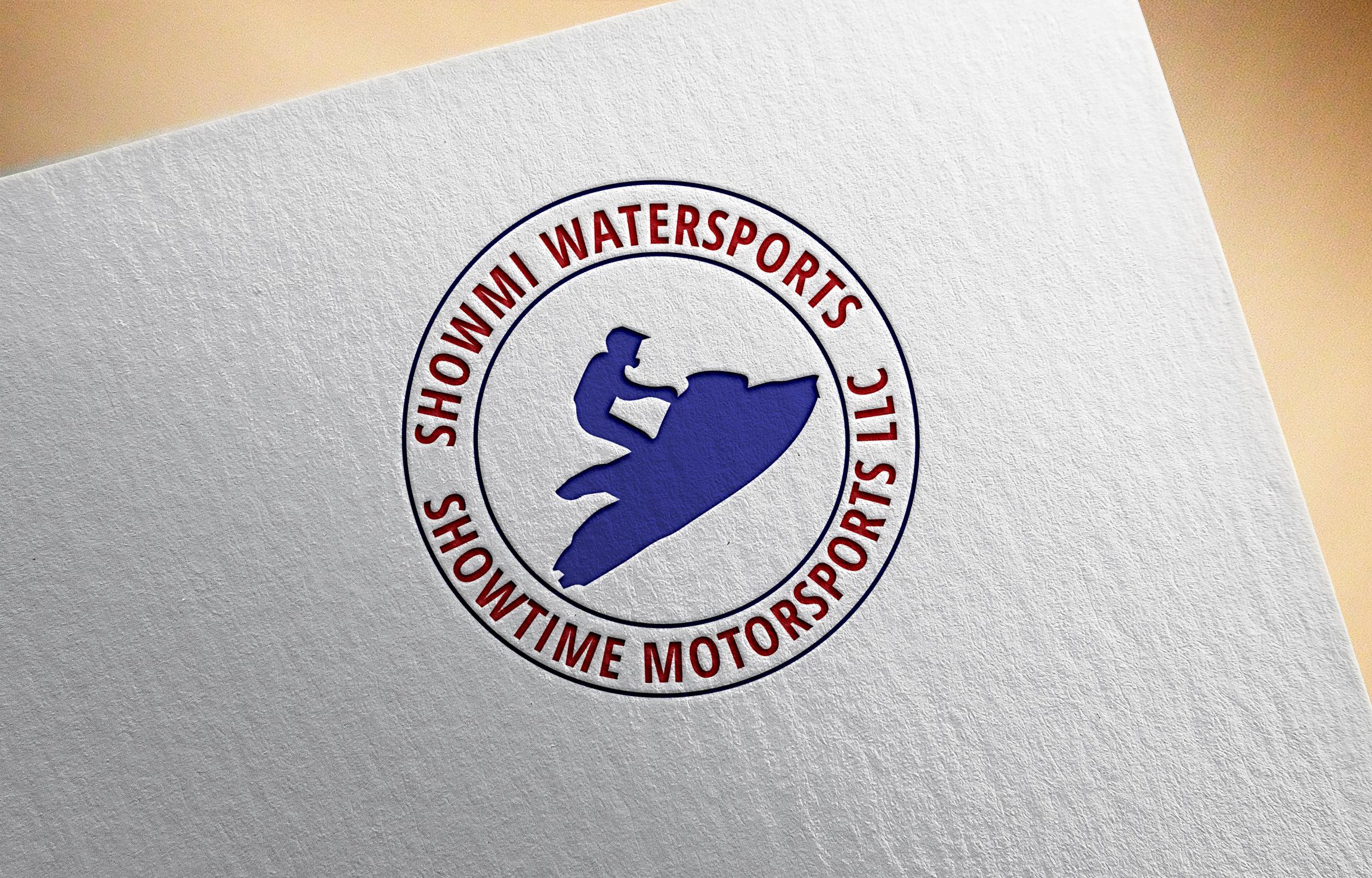 I will do unique logo design that you deserve
