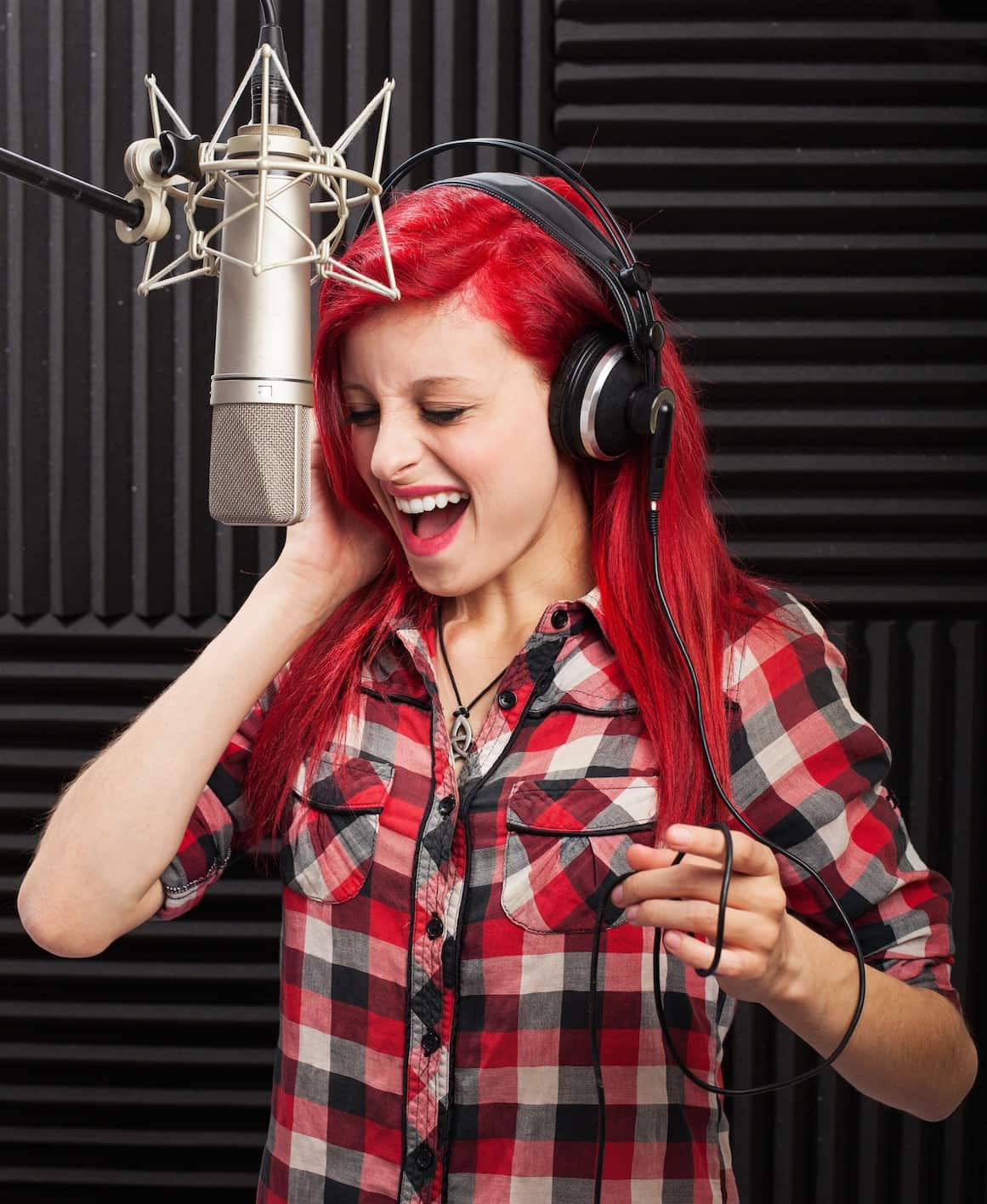 Professionally tune your vocal track in just 24 hours
