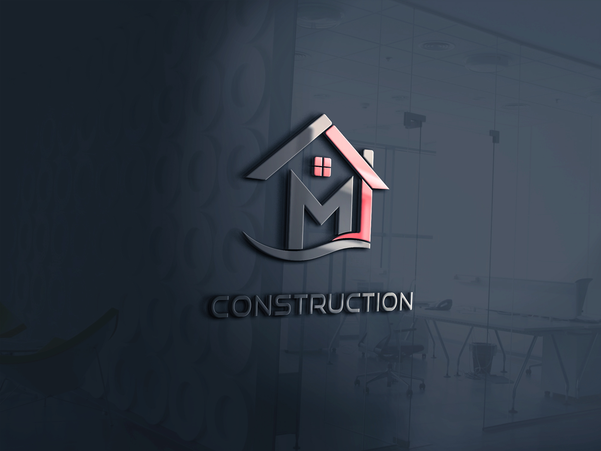 I will design a clean, minimal and professional logo