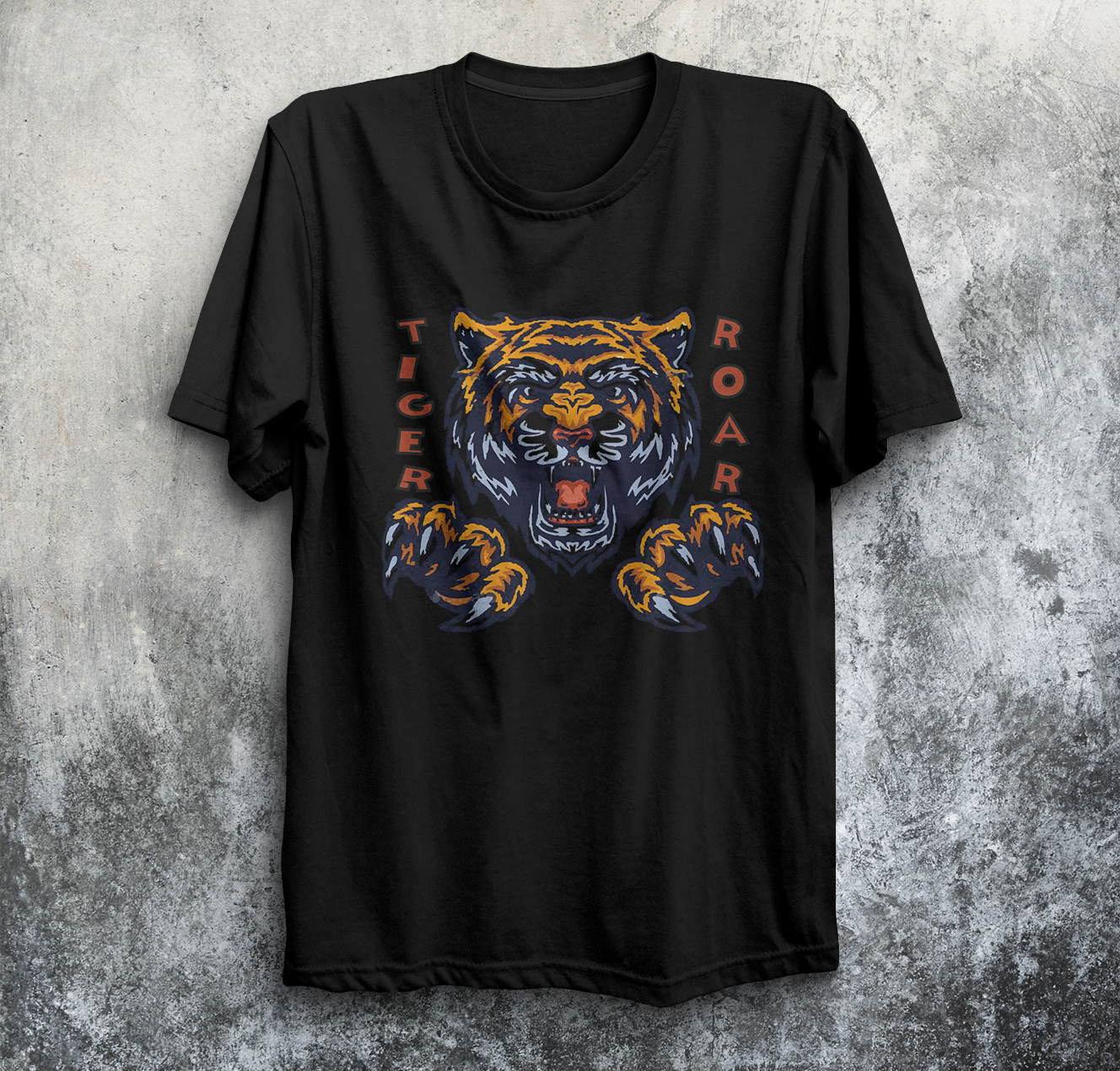 I will provide unique and attractive t shirt design within 6hr