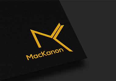 I will design minimalist or custom logo within 24 hours