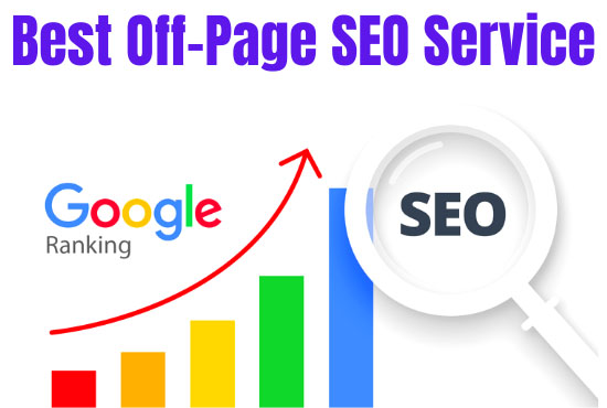 Provide High Quality Backlinks for Your Site for Google First Page Ranking