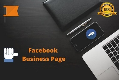 I will do organic promotion and marketing for your Facebook business page