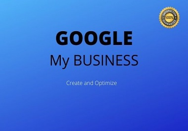 I will generate and enhance google my business