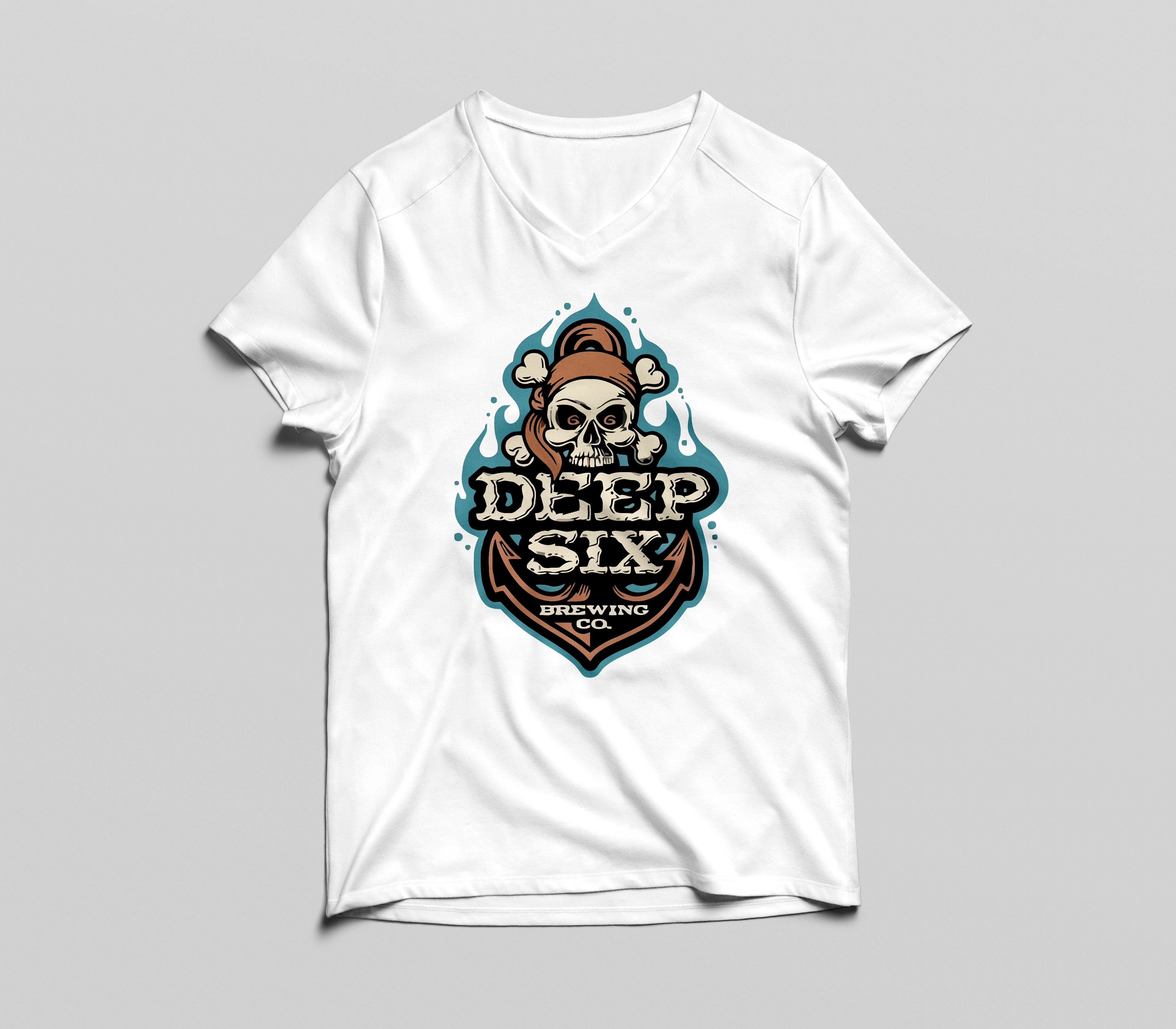 Amazing Custom t shirt design for you