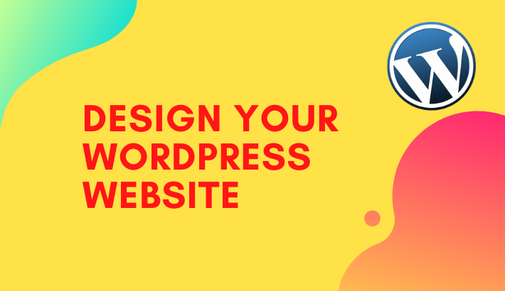 I will create a professional wordpress website with premium theme