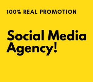 Professionally social media marketing management
