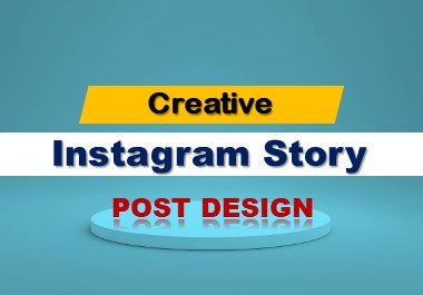 I will design 3 Instagram post for your brand