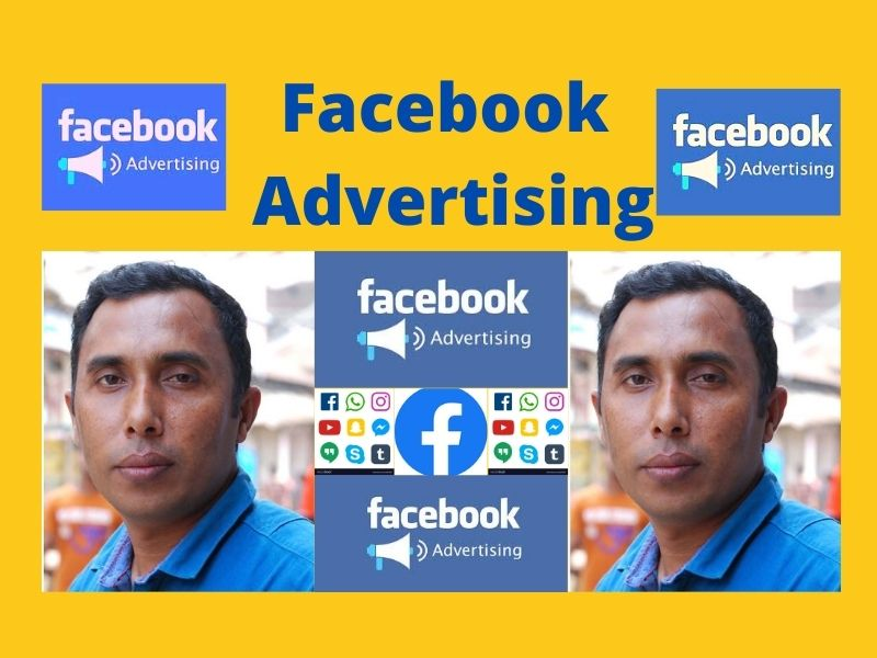 I will Manage your Facebook Optimize Advertising Campaign
