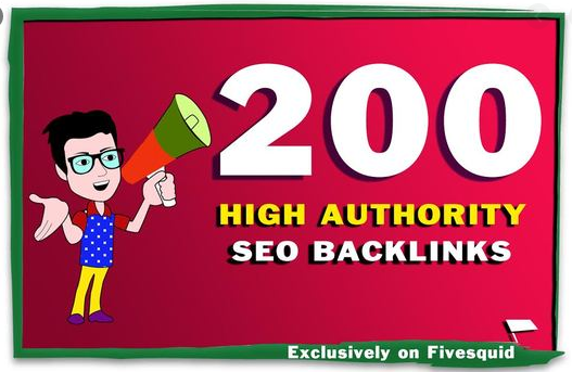 I will Create 90+ DA/PA Manually 200 Profile backlinks