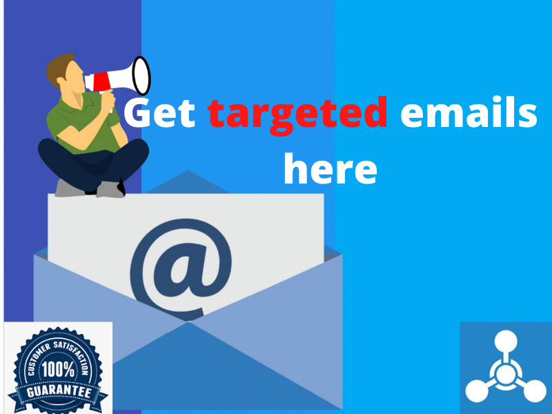 I will provide you targeted email with details
