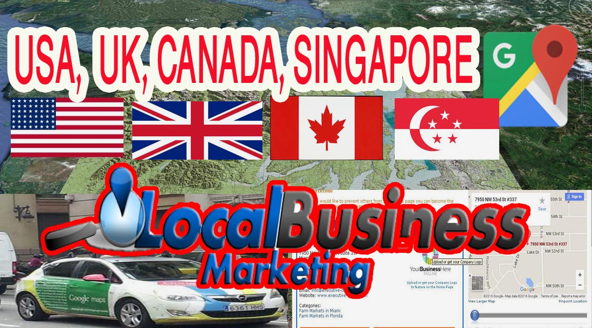 I will submit manually 16 local citations improve local search rankings