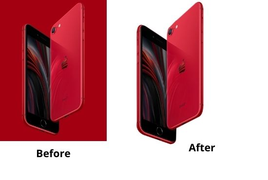I will do 30 Images Background Removing by Photoshop clipping Path in 24 Hours