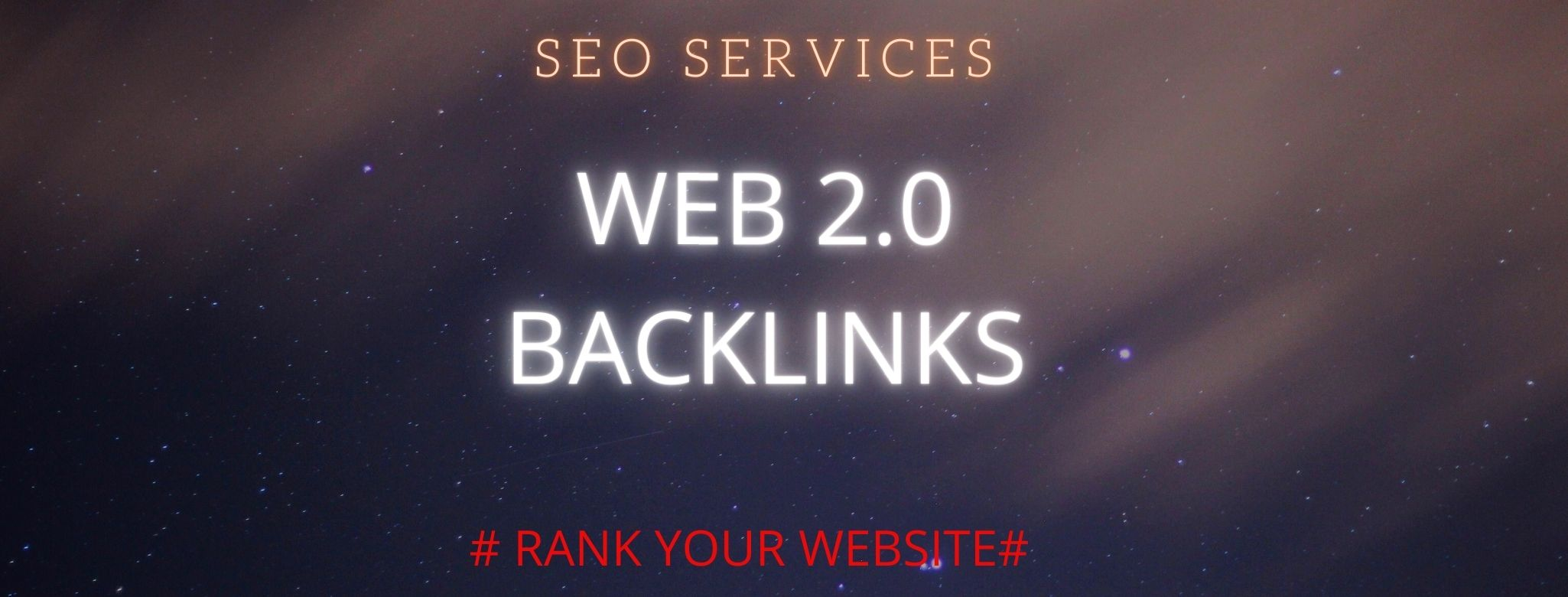 50+ High Authority Web 2.0 Backlinks