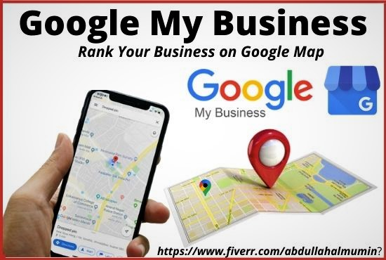 I will do Google My Business for local SEO