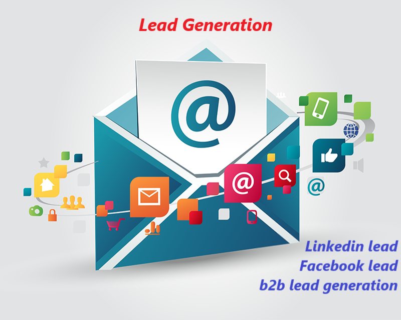 i will provide you verified leads.