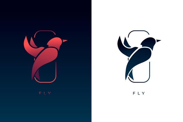 I will design a luxury modern minimalist and elegant business logo