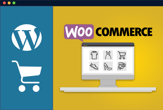 I will build wordpress woocommerce website or online store