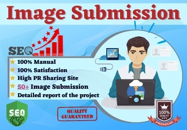 I will Submit 50+ Doc or image or infographic submission to rank website or business