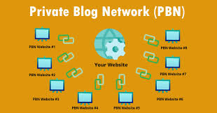 Build Your Backlink Profile With Niche PBN Links