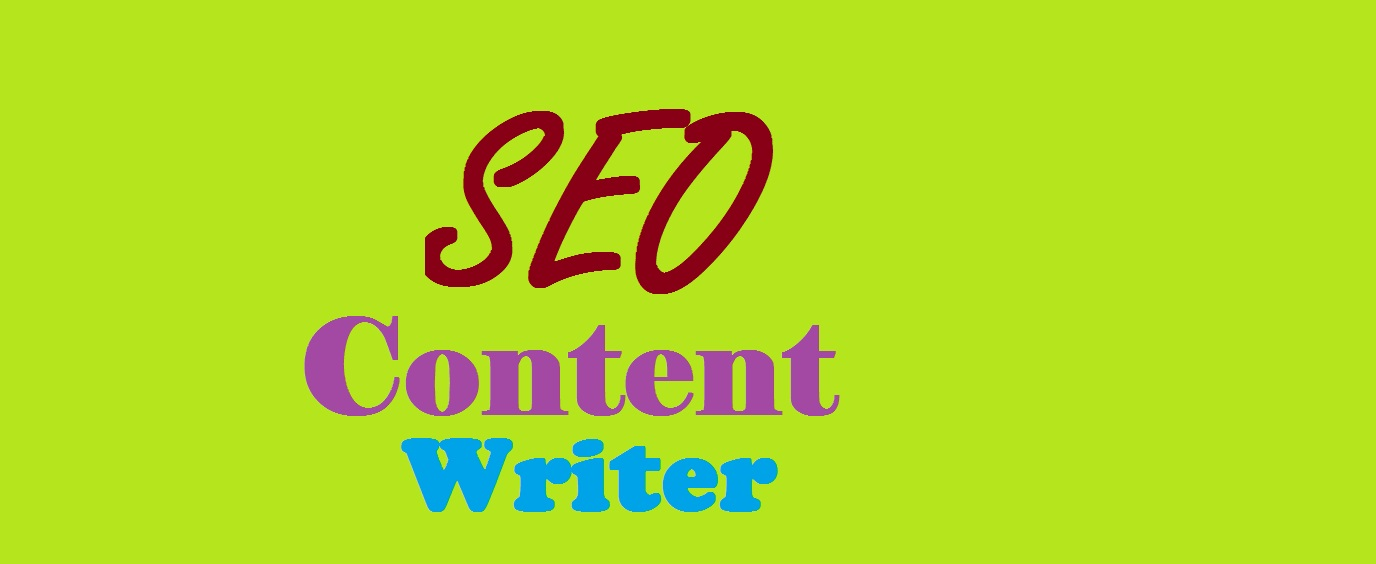I can write Keyword rich SEO Blog,  SEO Articles,  SEO Guest Post,  SEO Hubpages and more