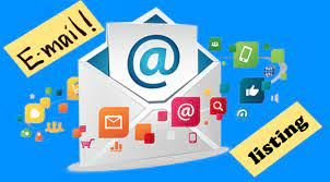 I will collect 3000 niche targeted email and active email listing