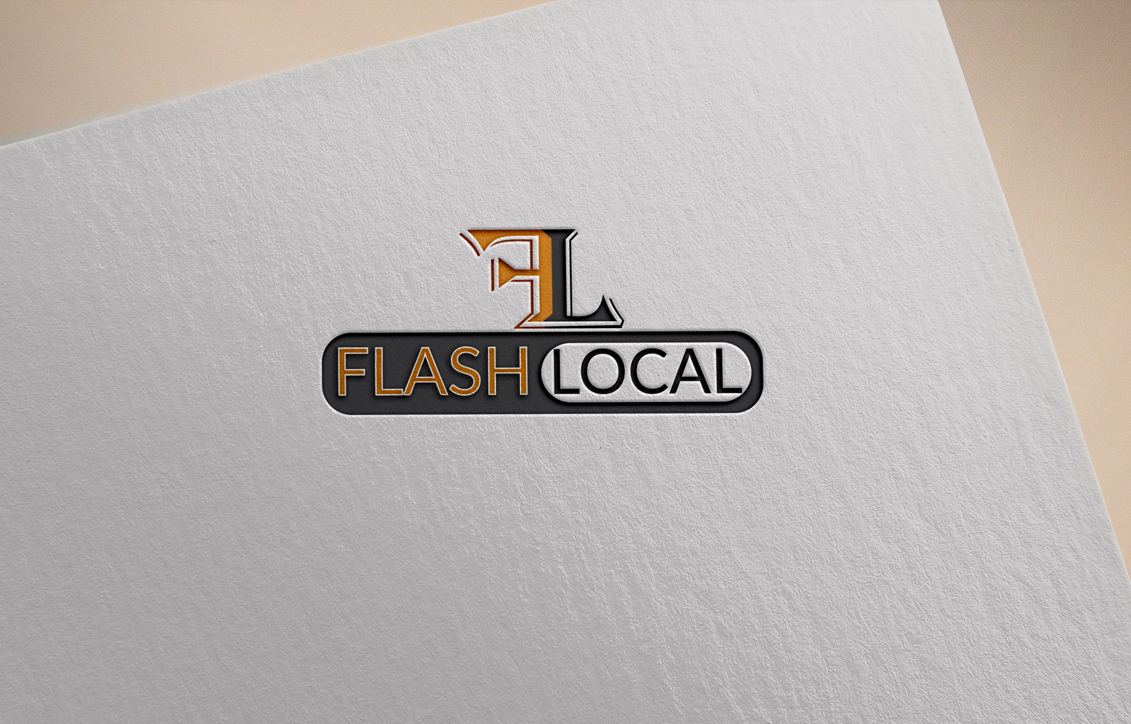 I will design professional and creative logo for you