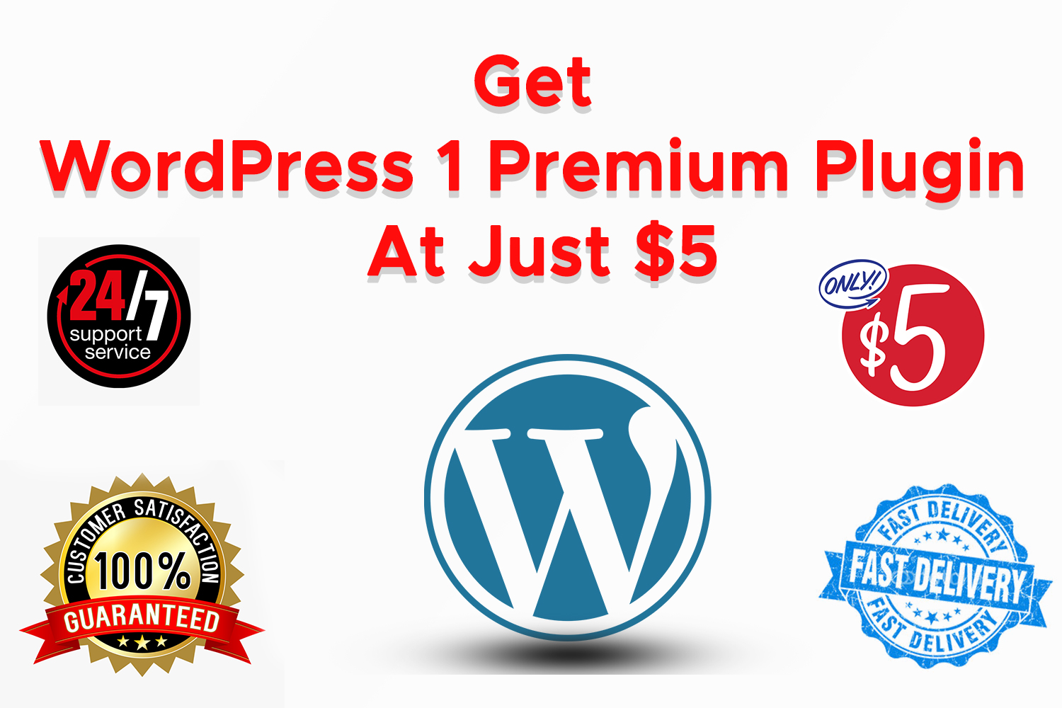 I will install premium plugins for your WordPress