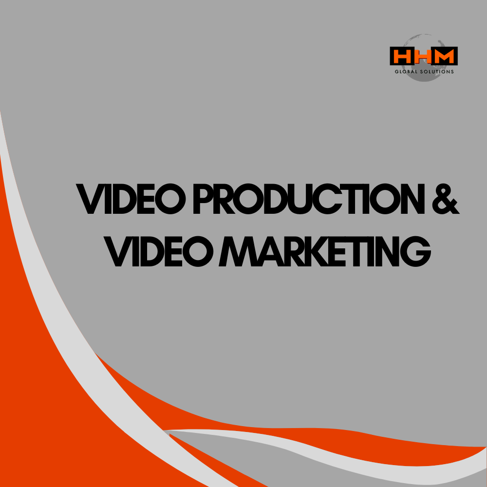 Video production & Video marketing