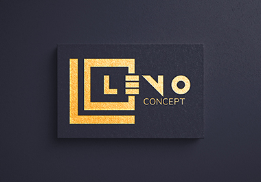 I can do awesome creative logo design