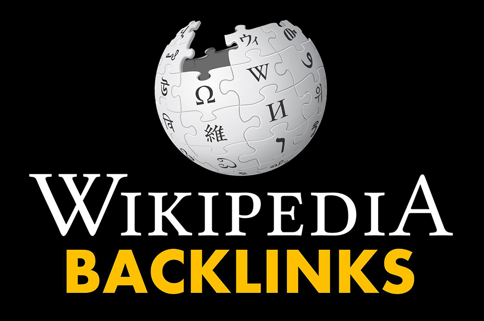 Build Unique Original Wikipedia Backlinks for your Website