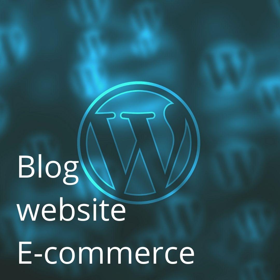 I Will Create Responsive Wordpress Websie