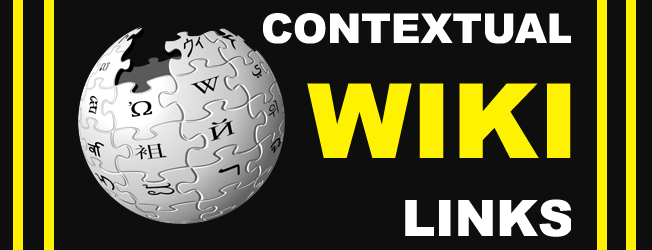 Get 100 Contextual backlinks from wiki websites