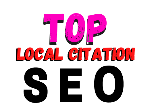 I will do Local Citations Directory Listings