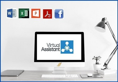 I will be your Virtual Assistant - Available 24/7