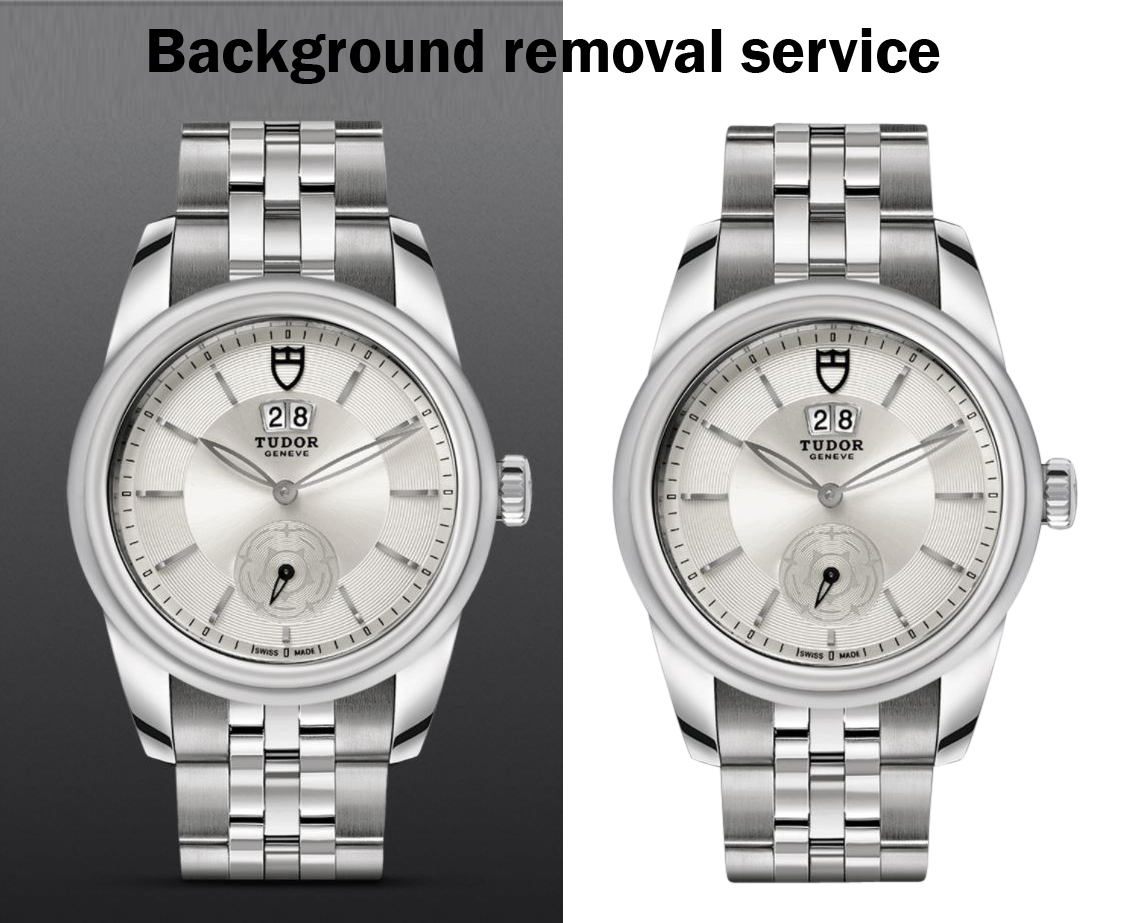 I will do background removal for your product any photo editing